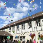 Schulfest Brögerschule