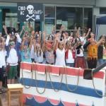 Kinder- und Jugendaktionstag Lichtenstein 2014