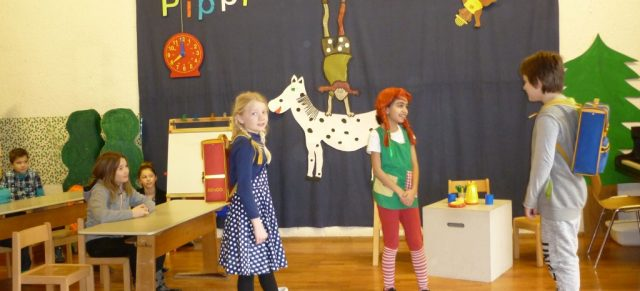 Schulfest: Zeitreise mit der Brögerschule (Bilder jetzt online)