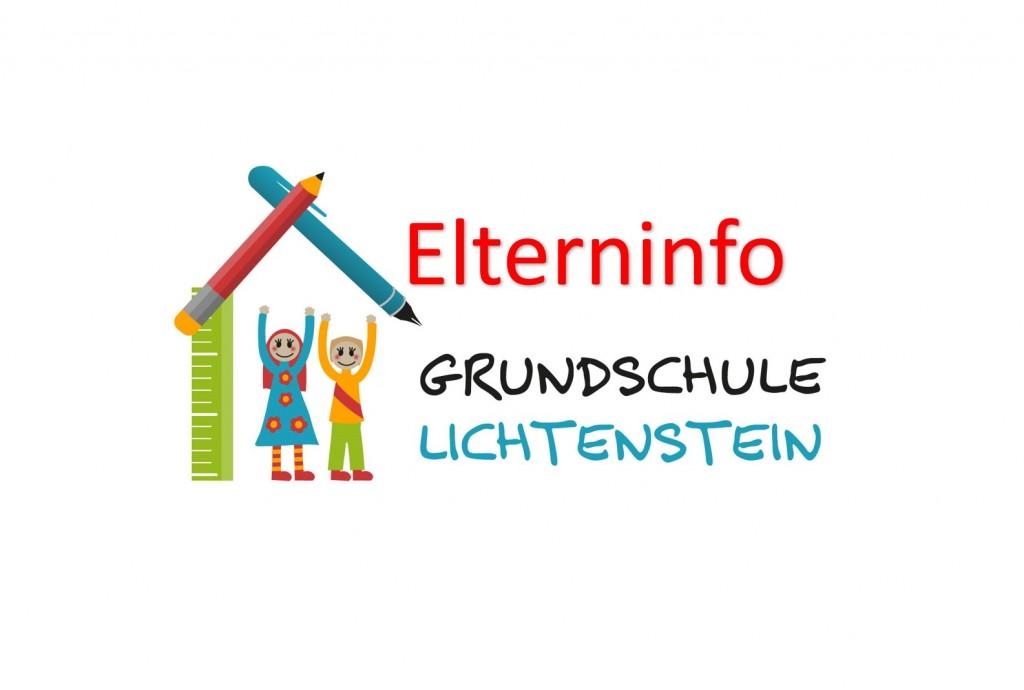 Schulöffnung der Grundschule Lichtenstein ab 29.06.2020 / Regelbetrieb unter Pandemiebedingungen